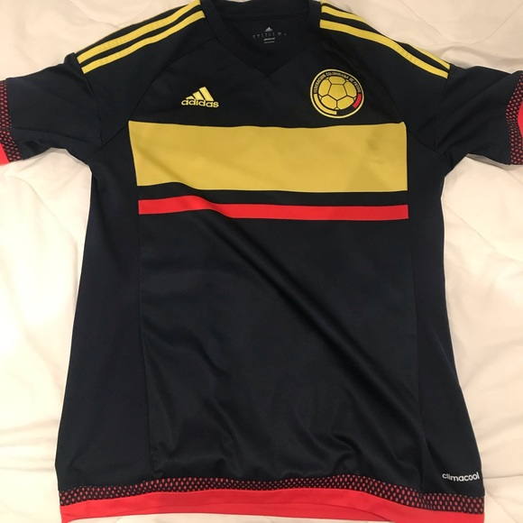 2a8d00ef3 adidas Other - 2015 Copa America Colombia Jersey